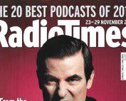 Gavin Wren piece Radio Times