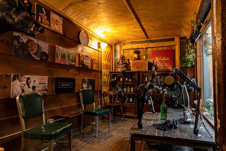 Heritage Radio NYC